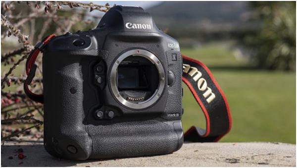 مشخصات دوربین کانن 1DX Mark III