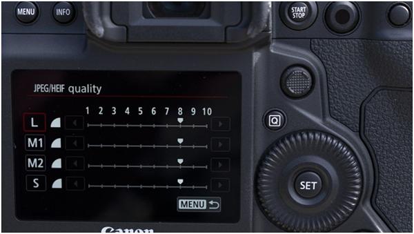 خرید دوربین کانن 1DX Mark III