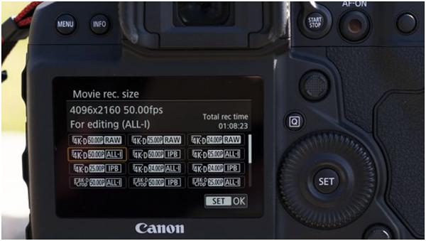 بررسی دوربین کانن 1DX Mark III