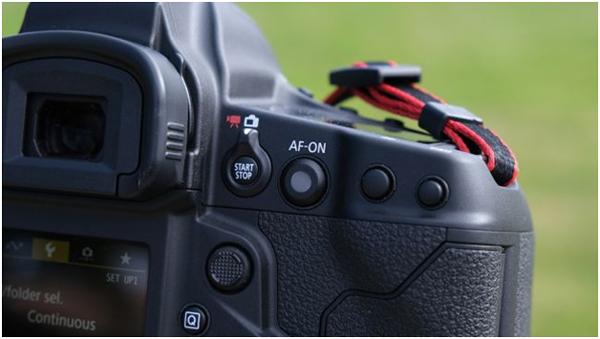 قیمت و خرید دوربین کانن 1DX Mark III