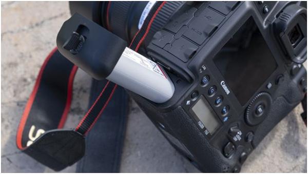 دوربین کانن Canon 1DX Mark III