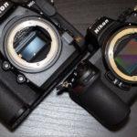 آینده دوربین های DSLR