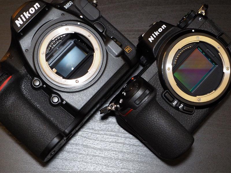 آیا دوربینهای DSLR به صورت کامل حذف خواهند شد؟