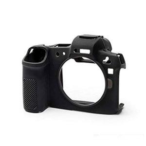 کاور دوربین ایزی کاور مشکی Easy cover Canon EOS R