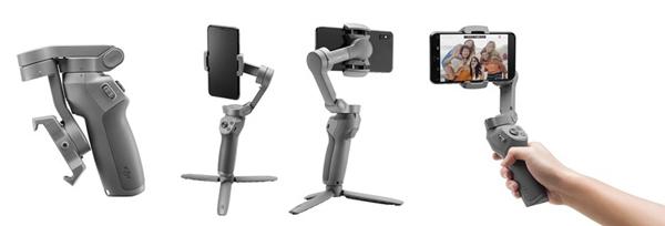 گیمبال موبایل Osmo Mobile 3