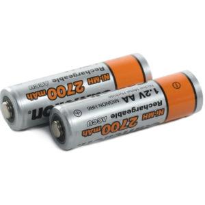 باتری قلمی کملیون Camelion NH-AA2700BHC2