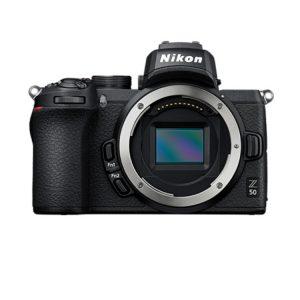 دوربین نیکون Nikon Z50 mirrorless Camera