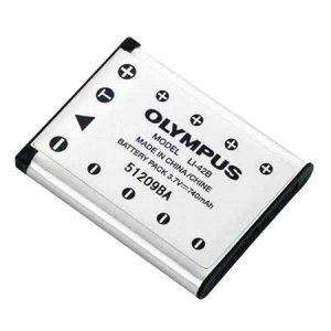 باتری الیمپوس Olympus LI-42B Lithium-Ion Battery