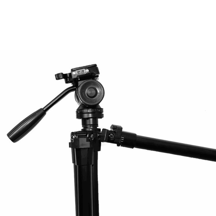 سه پایه عکاسی Weifeng WT-6734 Camera Tripod