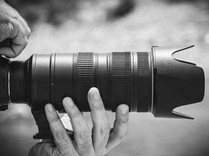 راهنمای شروع عکاسی به صورت حرفهای