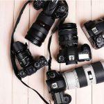 دوربین های DSLR