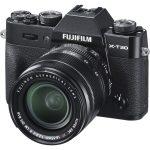 .دوربین بدون آینه فوجی FUJIFILM X-T30 Mirrorless kit 18-55mm