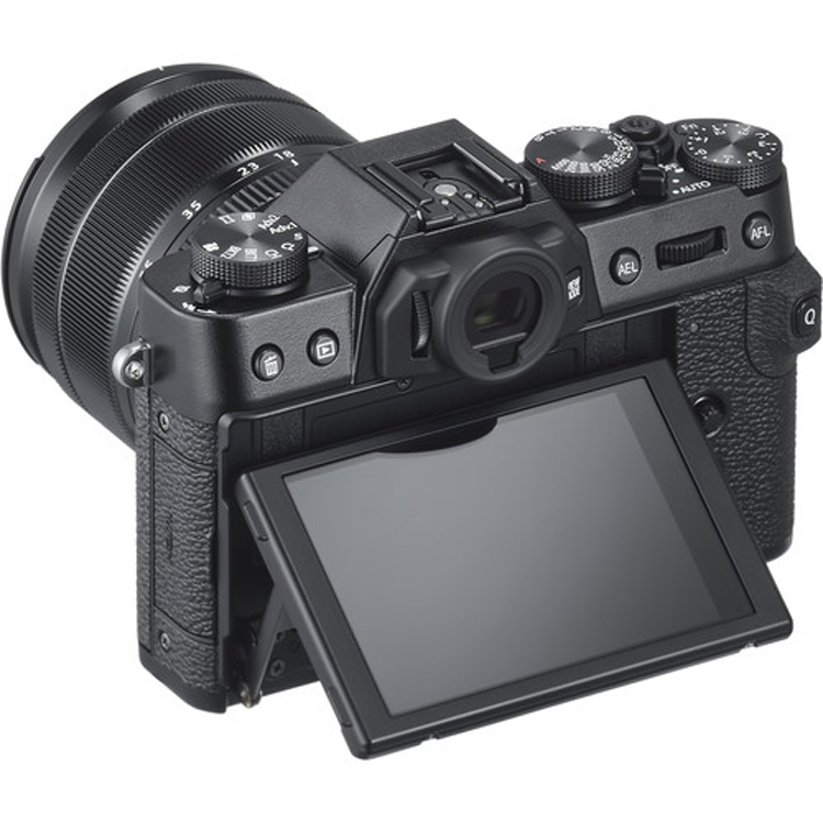 دوربین عکاسی فوجی X-T30 kit 18-55mm