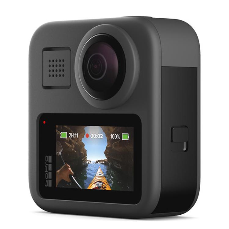 دوربین 360 درجه گوپرو GoPro MAX 360