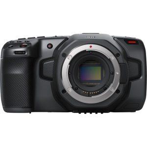 دوربین فیلم برداری بلک مجیک Blackmagic Pocket Cinema Camera 6K