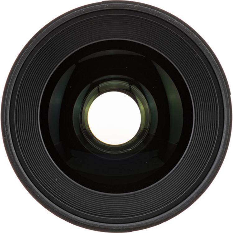 لنز سیگما Sigma 28mm f/1.4 for Sony