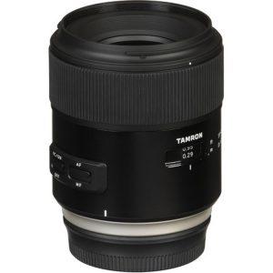 لنز تامرون Tamron SP 45mm for sony