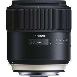 لنز تامرون Tamron SP 85mm for sony