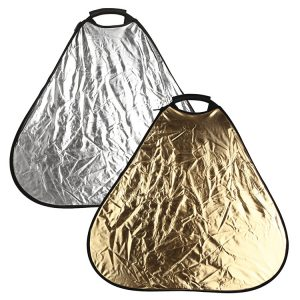 رفلکتور دریم لایت Dreamlight Reflector Gold‎/Silver 60cm