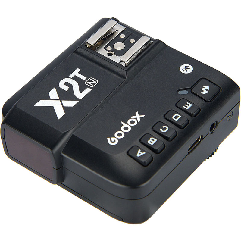 رادیو فلاش گودکس Godox X2T-N