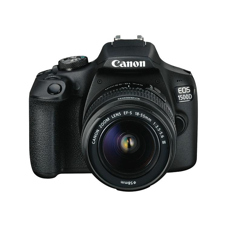 دوربین Canon EOS 1500D 18-55