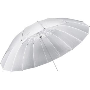 چتر دریم لایت Dream Light Umbrella 140 cm/White
