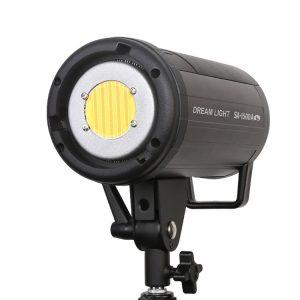 نور ثابت دریم لایت Dreamlight LED A-1500 Flash Radio