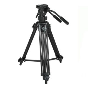 سه پایه فیلمبرداری Weifeng WT 9901 Video Professional Tripod