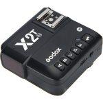 .فرستنده گودکس Godox X2T-N 2.4 GHz TTL Wireless Flash Trigger for Nikon