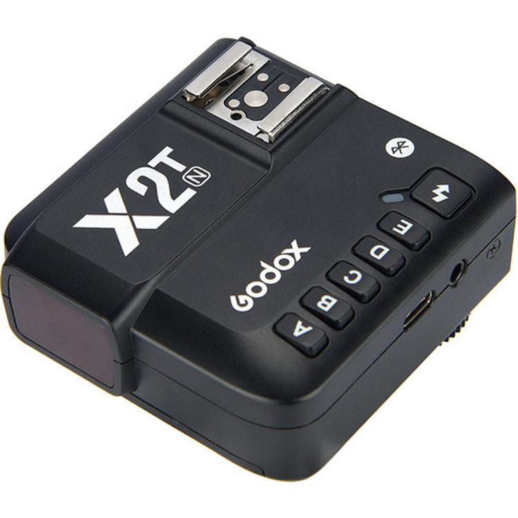 رادیو فلاش گودکس Godox X2 TTL Flash Trigger برای نیکون