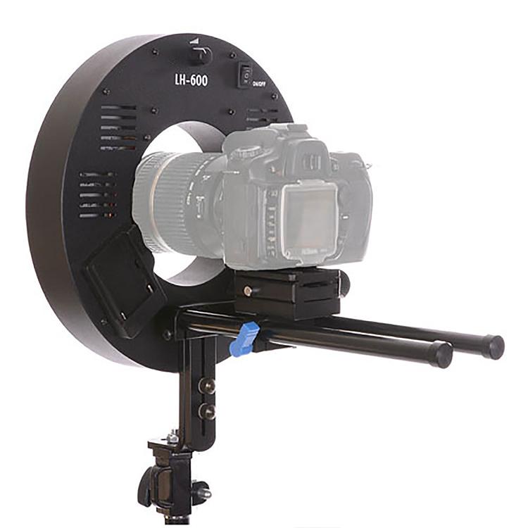رینگ لایت دریم لایت Dreamlight Ring Light LH-600