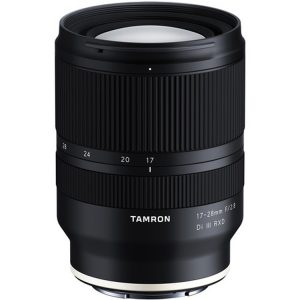 لنز تامرون Tamron 17-28mm f/2.8 Di III RXD Lens for Sony E