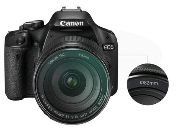 فیلتر لنز دوربین