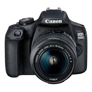 دوربین عکاسی کانن  Canon EOS 1500D DSLR kit 18-55mm IS II