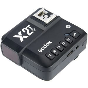 فرستنده گودکس Godox X2T-S 2.4 GHz TTL Wireless Flash Trigger for Sony