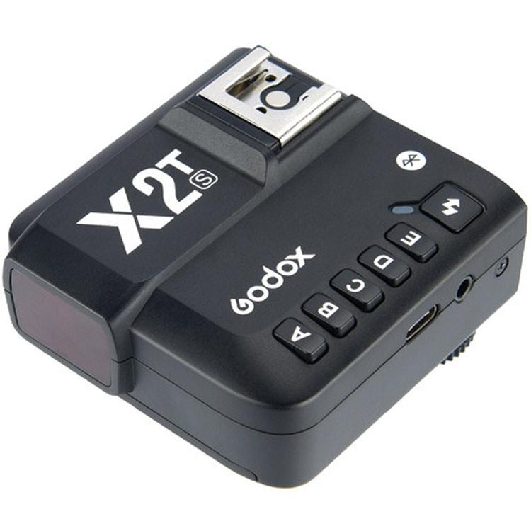 رادیو فلاش گودکس Godox X2 TTL Flash Trigger برای سونی