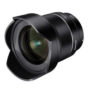 لنز سامیانگ Samyang AF 14mm f/2.8 FE Lens for Sony E