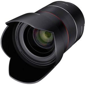 لنز سامیانگ Samyang AF 35mm f/1.4 FE for Sony E