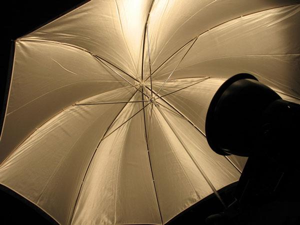 چتر نور