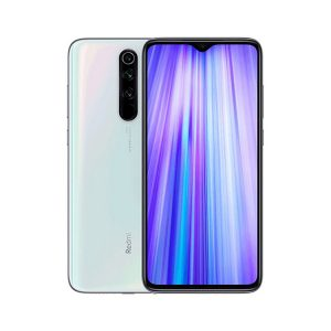 Xiaomi Redmi Note 8 Pro M1906G7G Dual SIM 128GB Mobile Phone