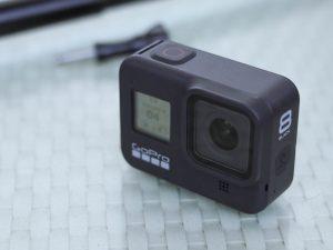 آموزش عکاسی با استفاده از دوربین گوپرو