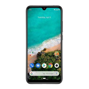 گوشی موبایل شیائومی Xiaomi Mi A3 M1906F9SH Dual SIM 128GB Mobile Phone - Blue