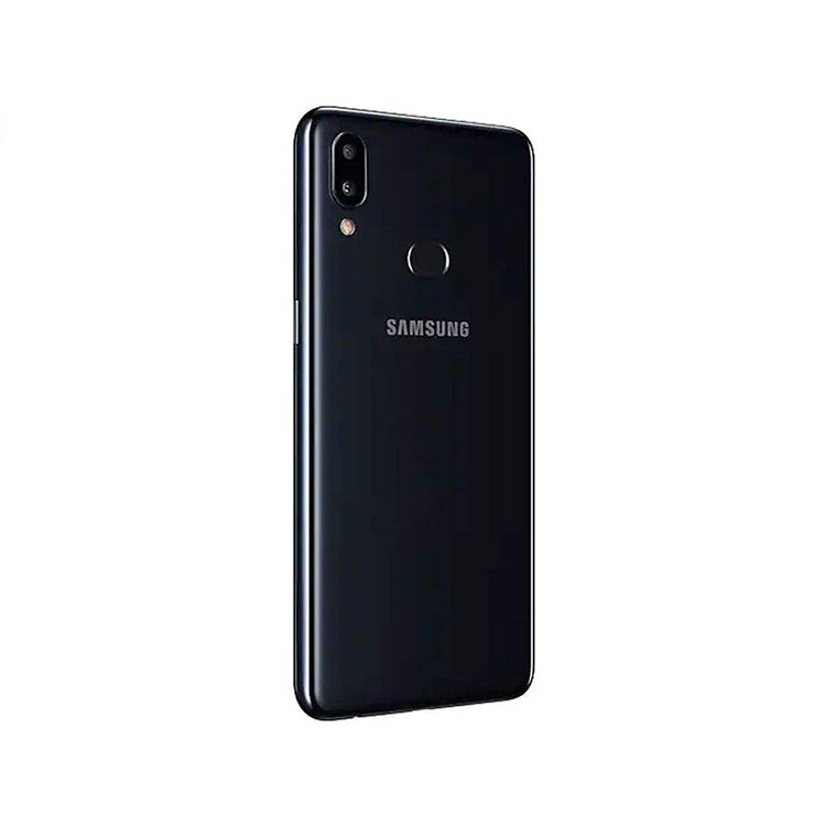 گوشی موبایل سامسونگ Samsung Galaxy A10s SM-A107F/DS 32GB Mobile - Black