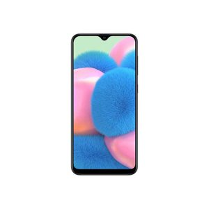 گوشی موبایل سامسونگ Samsung Galaxy A30s SM-A307FN/DS 64GB Mobile – Black