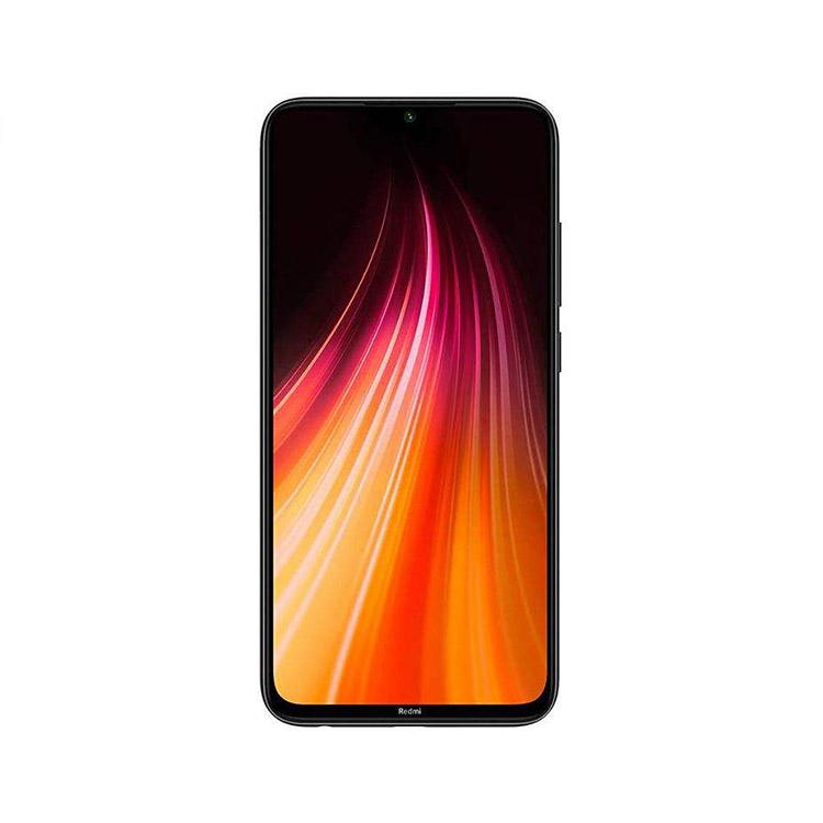 گوشی موبایل شیائومی Xiaomi Redmi Note 8 M1908C3JG Dual SIM 64GB Mobile Phone - Black