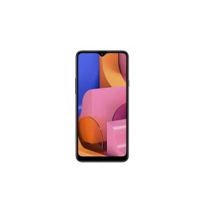 گوشی موبایل سامسونگ Samsung Galaxy A20s SM-A207F/DS 32GB Mobile – Black