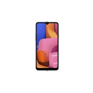 گوشی موبایل سامسونگ Samsung Galaxy A20s SM-A207F/DS 32GB Mobile – Blue