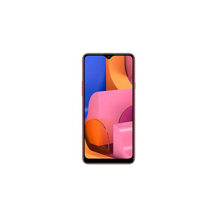 گوشی موبایل سامسونگ Samsung Galaxy A20s SM-A207F/DS 32GB Mobile - Red
