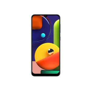 گوشی موبایل سامسونگ Samsung Galaxy A50s SM-A507FN/DS 128GB Mobile – Green
