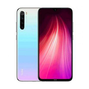گوشی موبایل شیائومی Xiaomi Redmi Note 8 M1908C3JG Dual SIM 64GB Mobile Phone - White